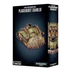 Games Workshop Death Guard Plagueburst Crawler Miniature
