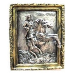 William Wallace 3D Picture Frame