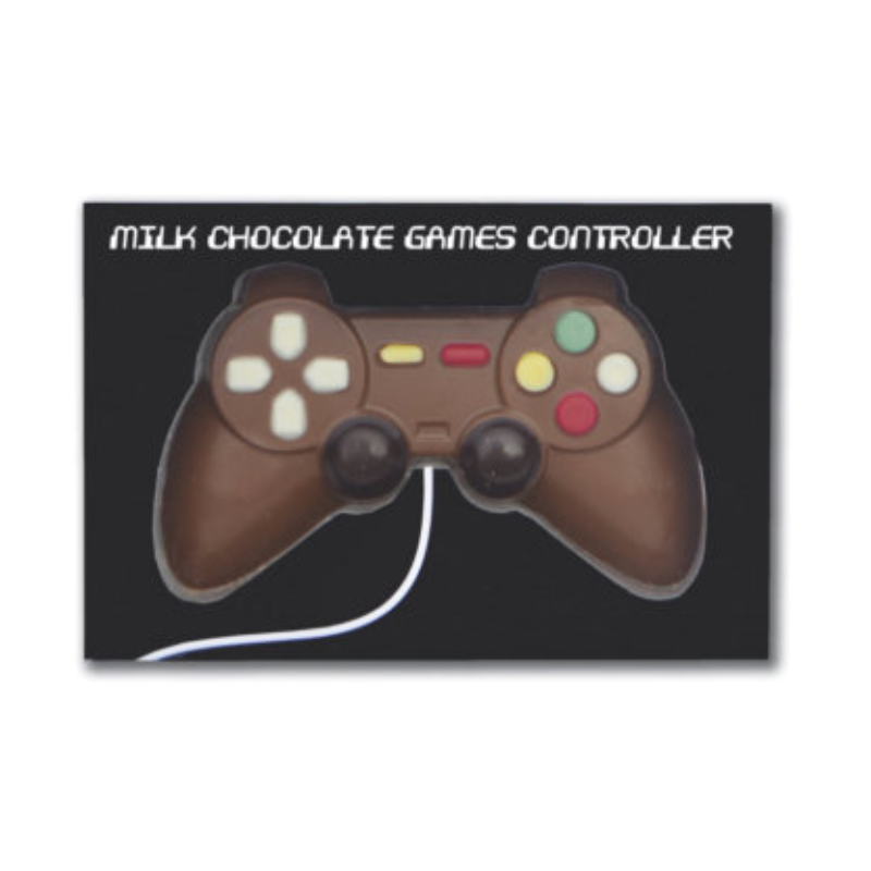 Friars Chocolate Games Controller