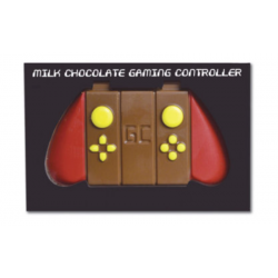 Chocolate Game Controller, Switch Design