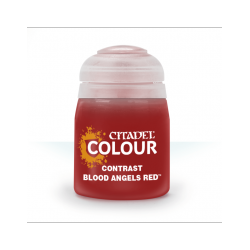 Citadel Contrast Paint - Blood Angels Red (18ml)