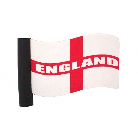 England St. Georges National Flag Aerial Topper