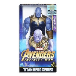 Marvel Avengers Infinity War Titan Hero Series - Thanos