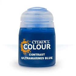 Games Workshop Citadel  Contrast Ultramarines Blue 18ml