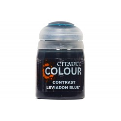 Games Workshop Citadel  Contrast Leviadon Blue 18ml