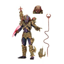NECA PREDATOR 7 INCH SCALE ACTION FIGURE