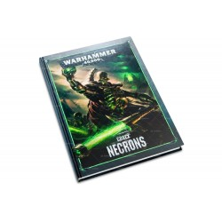 Codex Necrons Warhammer 40,000
