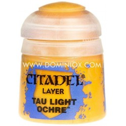 Citadel Layer Paint - Tau Light Ochre