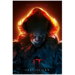 IT Chapter Two Poster Come Back and Play 61 x 91 cm