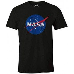 cotton division T-Shirt NASA - NASA Logo Small