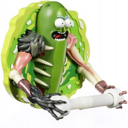 Rick & Morty Pickle Rick Toilet Roll Holder