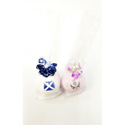 Scottish Handmade Bathball Salts 2 supplied