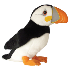 """Peter the Puffin 9"""" Soft Toy"""