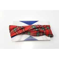 Tartan Scottish Scotland  Multiway Snood Unisex