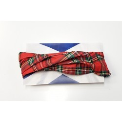 Tartan Scottish Scotland  Multiway Snood Bandana Unisex