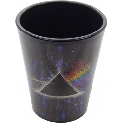 Pink Floyd OFFICIAL Dark Side of the Moon PREMIUM Shot Glass 1.5oz