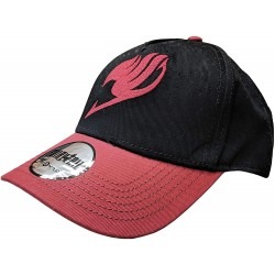 officially licensed Fairy Tail baseball cap