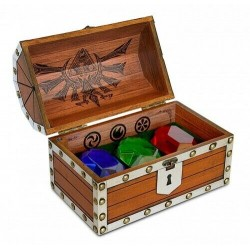 The Legend of Zelda Treasure Chest