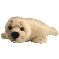 "Sammy the Grey Seal 12"" Soft Toy"