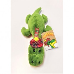 """Large Nessie Loch Ness Monster Swimming Soft Toy 18"""""""