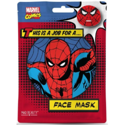 Spiderman Disney Marvel Face Mask