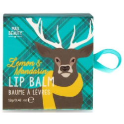 Scottish Stag Lip Balm Tin