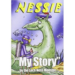 Nessie: My Own Story Paperback