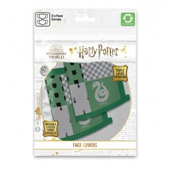 Harry Potter (Slytherin) Face Mask