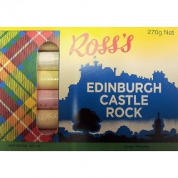 Rosss Edinburgh Rock 270g