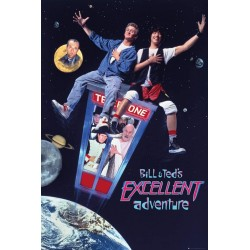 Bill and Ted Maxi Poster 61 x 91.5cm