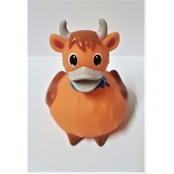 Quackie the Coo Floating Bath Toy