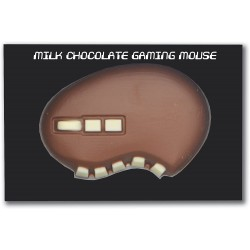 New Chocolate Gaming Mouse, 70g