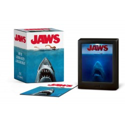 Jaws: We're Gonna Need a Bigger Boat (Miniature Editions) (Englisch) Taschenbuch