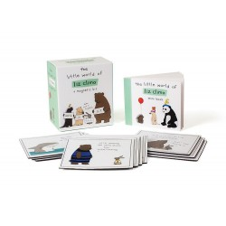 The Little World of Liz Climo: A Magnetic Kit (RP Minis) (Englisch)