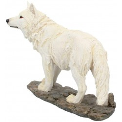 Scent in The Air 30cm Figurine, White, One Size