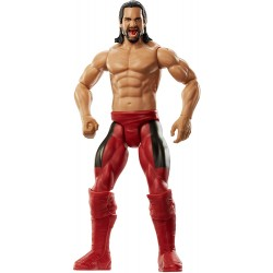 WWE Action Figure True Moves Seth Rollins