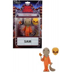 "Trick 'r' Treat - Sam 6"" Action Figure"
