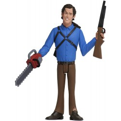 Toony Terrors Evil Dead 2 Ash 6 Inch Scale Action Figure