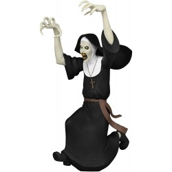 """Toony Terrors The Conjuring Universe - The Nun 6"""" Scale Action Figure"""