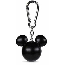 Mickey Mouse 3D Head Keyring