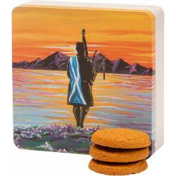 """Dean's """"Home"""" All Butter Stem Ginger Cookies, 150 g"""