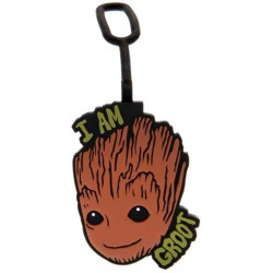 Luggage Tag – Guardians of The Galaxy Vol. 2 (Groot)
