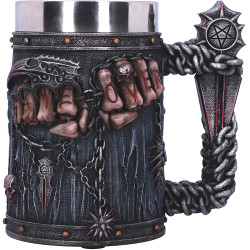 Spiral Gothic Game Over Reaper Tankard
