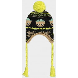 Guardians Of The Galaxy - Groot Xmas Sherpa Beanie
