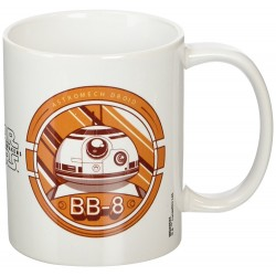 Star Wars Boxed Mug Bb-8