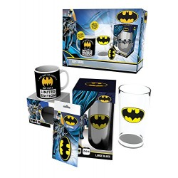 GB eye Batman Comic, Limited Edition Branded Gift Box, Multi-Colour