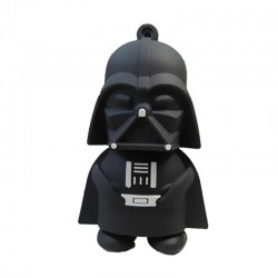 Darth Vader Usb Flash Drive 8gb