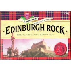 Buchanan's Edinburgh Rock 170g