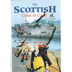 The Scottish Coast to Coast Walk Paperback – March, 2000
