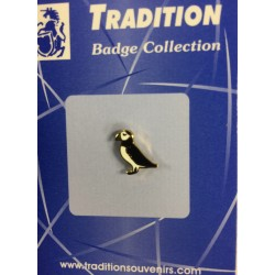 Puffin Pin Badge (small)